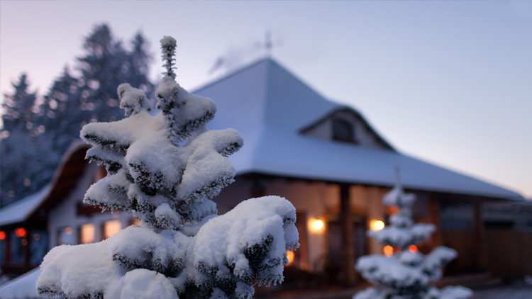Stay Warm, Save Energy and Lower Your Utility Bill This Winter